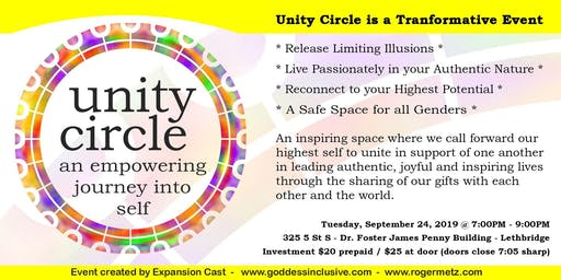 Unity Circle