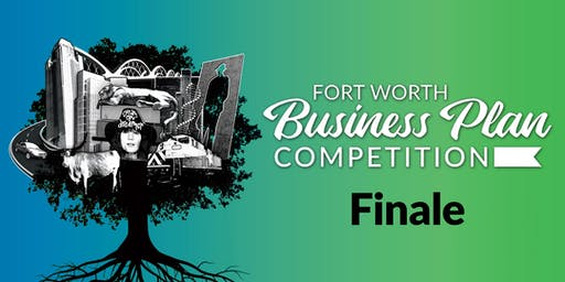 Fort Worth Business Plan Competition - Finale