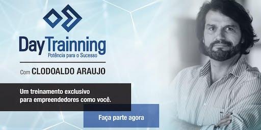 DAY TRAINING - imersão para Empreendedores - Pouso Alegre (MG)