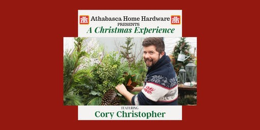 A Christmas Experience with Athabasca Home Hardware