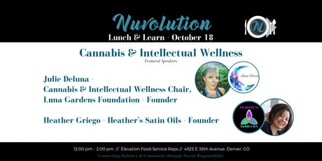 Nuvolution Lunch & Learn - October 18 tickets