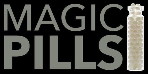 'Magic Pills' Film Screening & 'Discover Homeopathy' Presentation