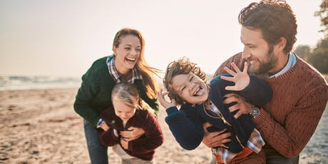 PARENTING STYLES, PERSONALITY TYPES & THE FIVE LOVE LANGUAGES tickets
