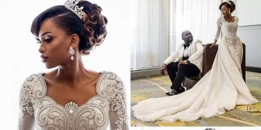 Lady P Elegant and Classy Styles Boutique Bridal Expo