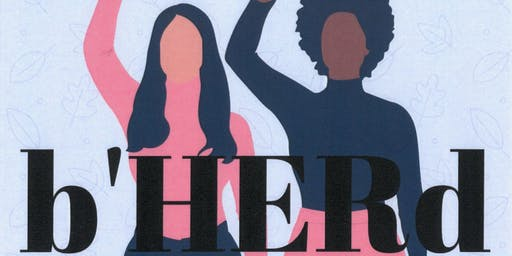 b'HERd: Women In Parliament