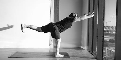 Energize & Renew Yoga