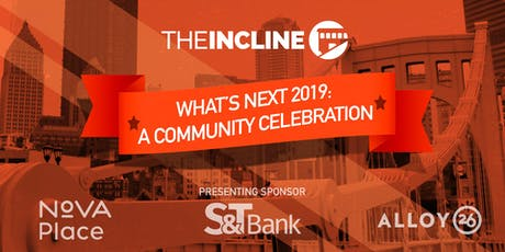 What's Next | A Community Celebration tickets