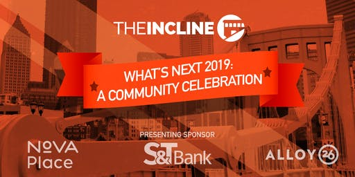 What's Next | A Community Celebration