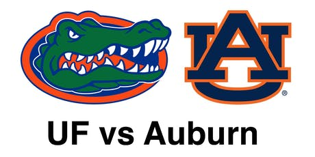 UF vs Auburn Watch Party tickets