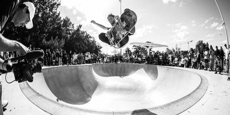 Moorebank Skateboarding Workshop and Jam tickets