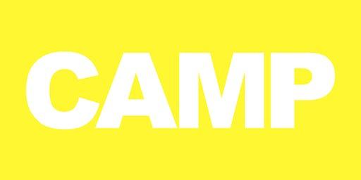 CAMP: Sat Oct 12