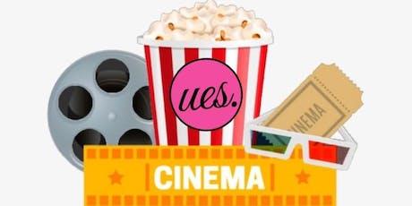Cinema Sundays @ UES. tickets