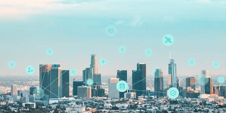 Intro to IoT, I3, and IOTA tickets
