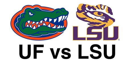 UF vs LSU Watch Party tickets