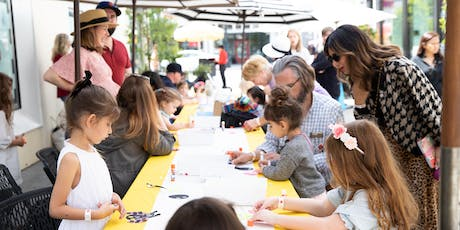 One Colorado Kids: Crafting with the Southern California Children's Museum tickets
