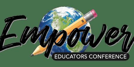 EMPOWER Educators Mid-Year Conference - MINI (Dallas) tickets
