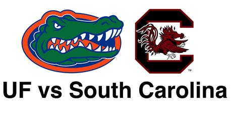 UF vs South Carolina Watch Party tickets