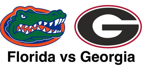 Florida vs Georgia Watch Party tickets