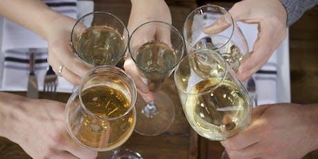 Natural Wine Dinner tickets