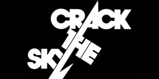 Crack The Sky