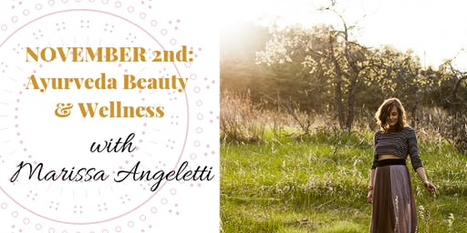 AYURVEDA FOR INNER & OUTER BEAUTY