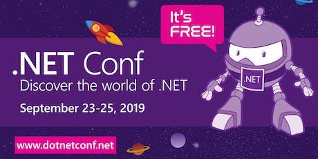 .NET Conf 2019 Catania biglietti