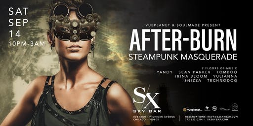 Chicago, IL Masquerade Events | Eventbrite