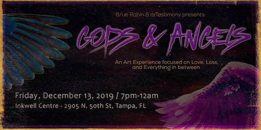 Gods & Angels Gala