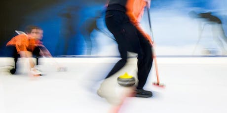 TMR  CURLING CLUB OPEN HOUSE  /  PORTES OUVERTES  CURLING VMR tickets