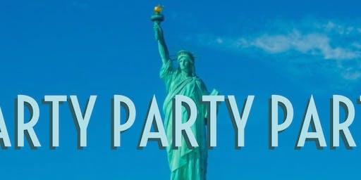 2020 Democratic Candidate Fair