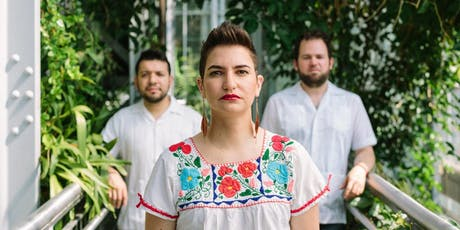 LIVE MUSIC: Elena & Los Fulanos (Duo) tickets
