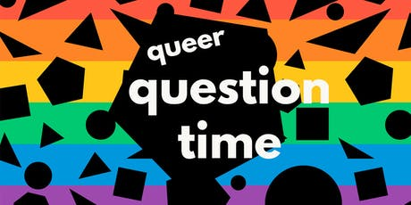 Dundee Pride Festival: Queer Question Time tickets