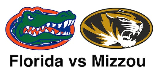 UF vs Mizzou Watch Party