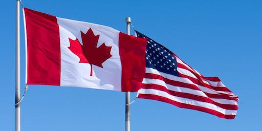 Living or Retiring in the U.S. or Canada? Here Is What You Need to Know!