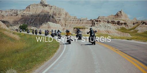 Wild Gypsy Sturgis