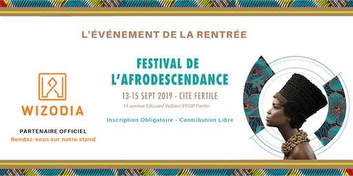Festival de l'Afrodescendance