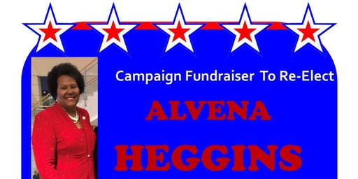 Luncheon / Fundraiser to Support Al Heggins for Salisbury City Council