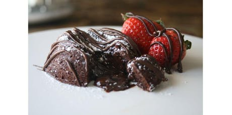 Flourless and Lava Cakes: A Hands-On Education for the Chocolate Lover (2019-09-27 starts at 6:00 PM) tickets