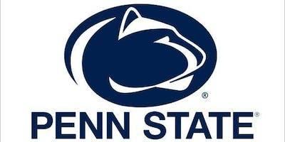 College Visit to Middleton HS-Penn State University