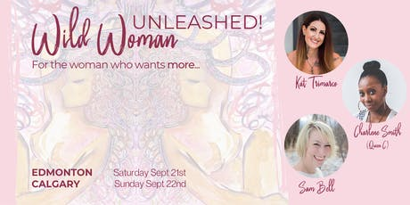 Wild Woman Unleashed! tickets