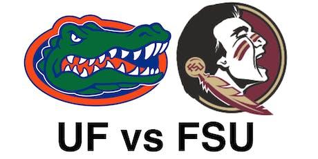 UF vs FSU Watch Party tickets