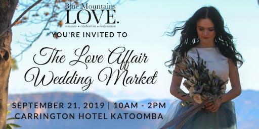 The Love Affair Wedding Market