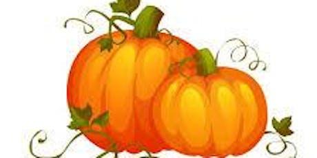 The Grateful Pumpkin tickets