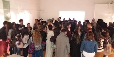 La Pola Social: encuentro sobre temas sociales, culturales y ambientales. entradas
