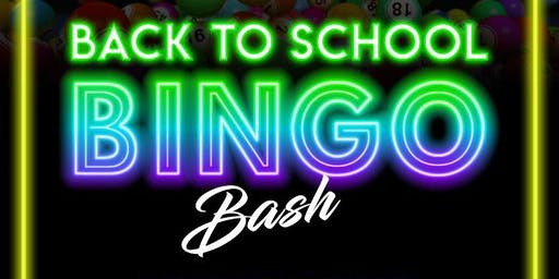 Chaparral PFC's Back to School Bingo Bash