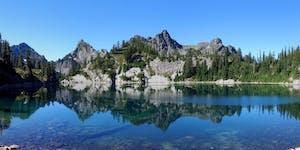 Gem Lake BWM Hike