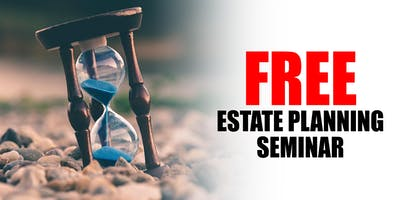 FREE Estate Planning Workshop in El Segundo at Hampton Inn & Suites on 11/1