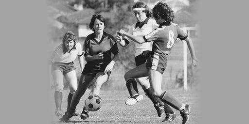 Discover the History of Women's Football