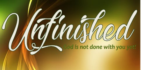 """UNFINISHED"" 2019 Women's Conference"