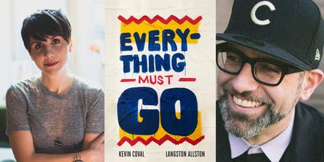 Kevin Coval and Jessica Hopper tickets